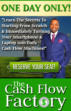 The Cash Flow Factory
